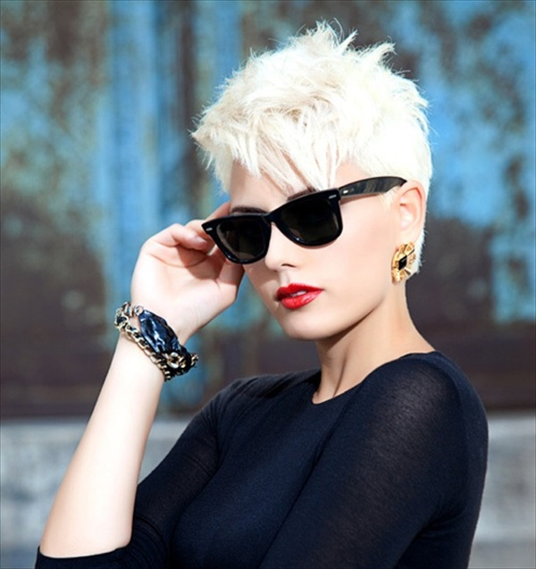 cute short hairstyles Short Hairstyles for women 2015