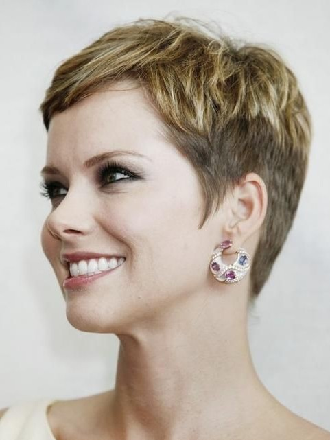 cute styles for short natural hair