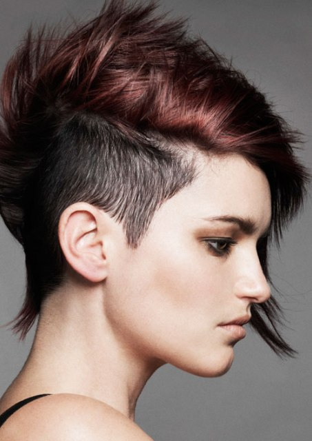 easy cool hairstyles Cool Hairstyles for girls and women