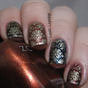 fall designs for nails
