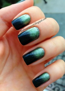 fall nail colors and designs