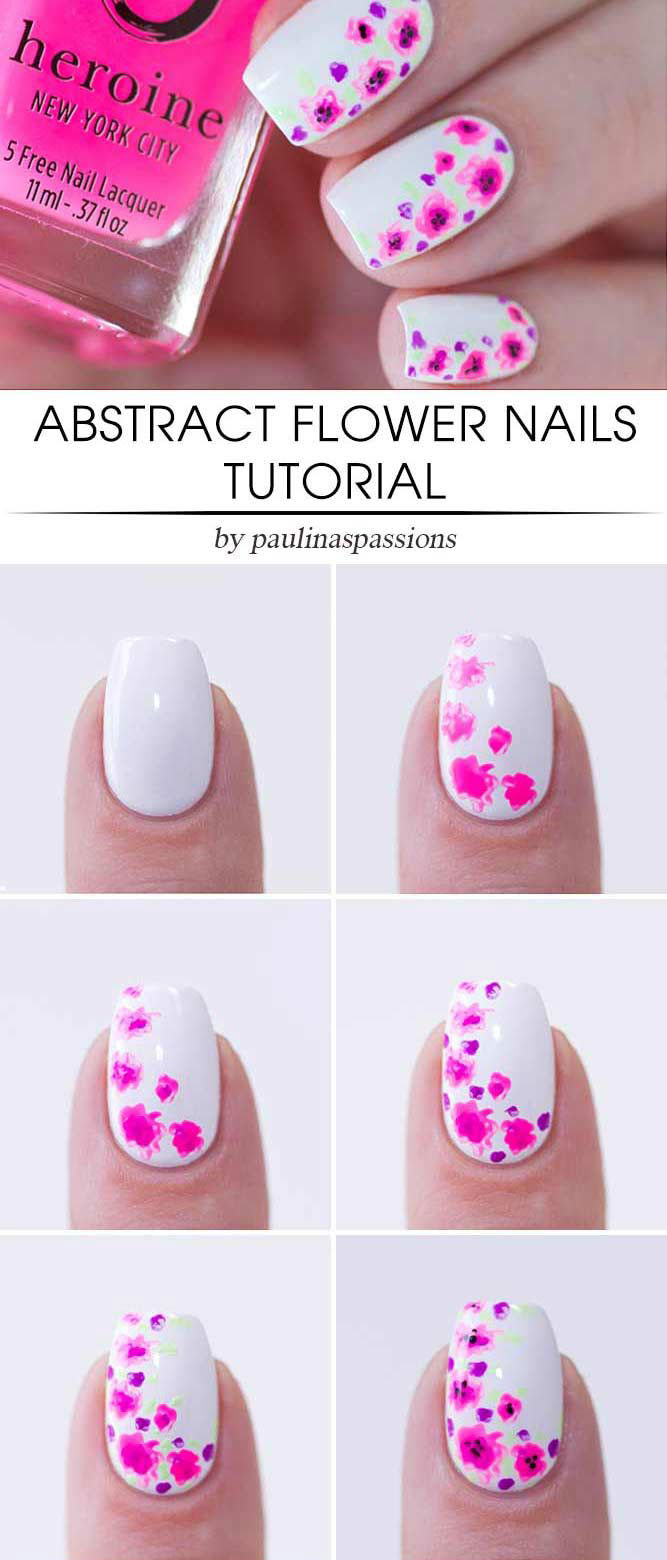flower-nail-art-designs-tutorial