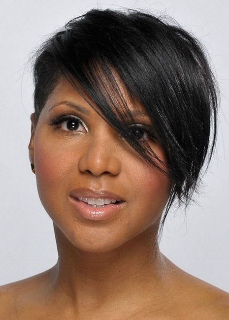haircuts for black women Most beautiful Black Women Hairstyles
