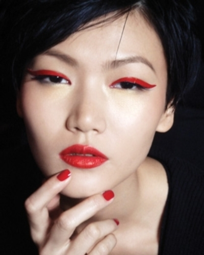 japanese makeup 20 Asian Makeup Trends You Need To Try this year