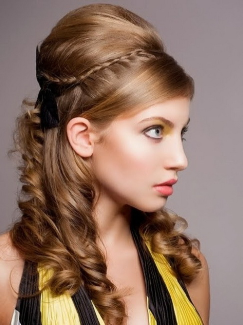 long hair styles New Hairstyles for women