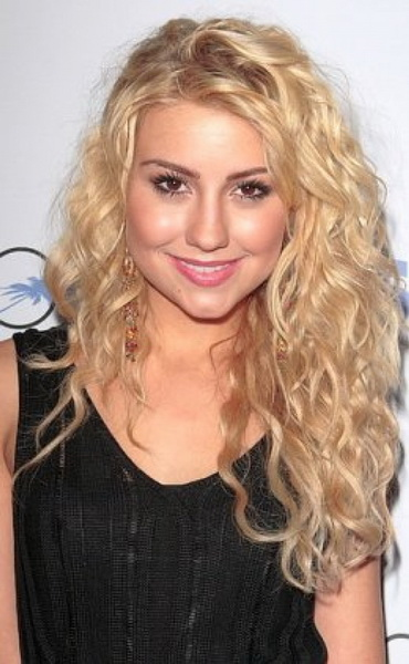 long naturally curly hairstyles Long curly hairstyles 2015