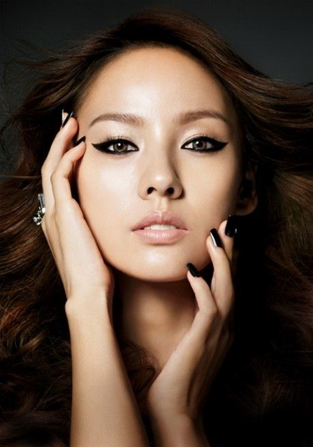 makeup for asian eyes 20 Asian Makeup Trends You Need To Try this year
