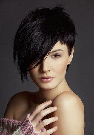 medium short hairstyles Short Hairstyles for women 2015