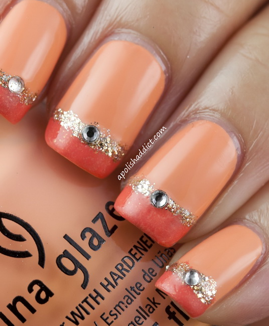 nail designs for the summer Most beautiful 25 Summer Nail Designs