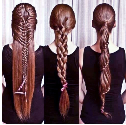 new long hairstyles New Hairstyles for women