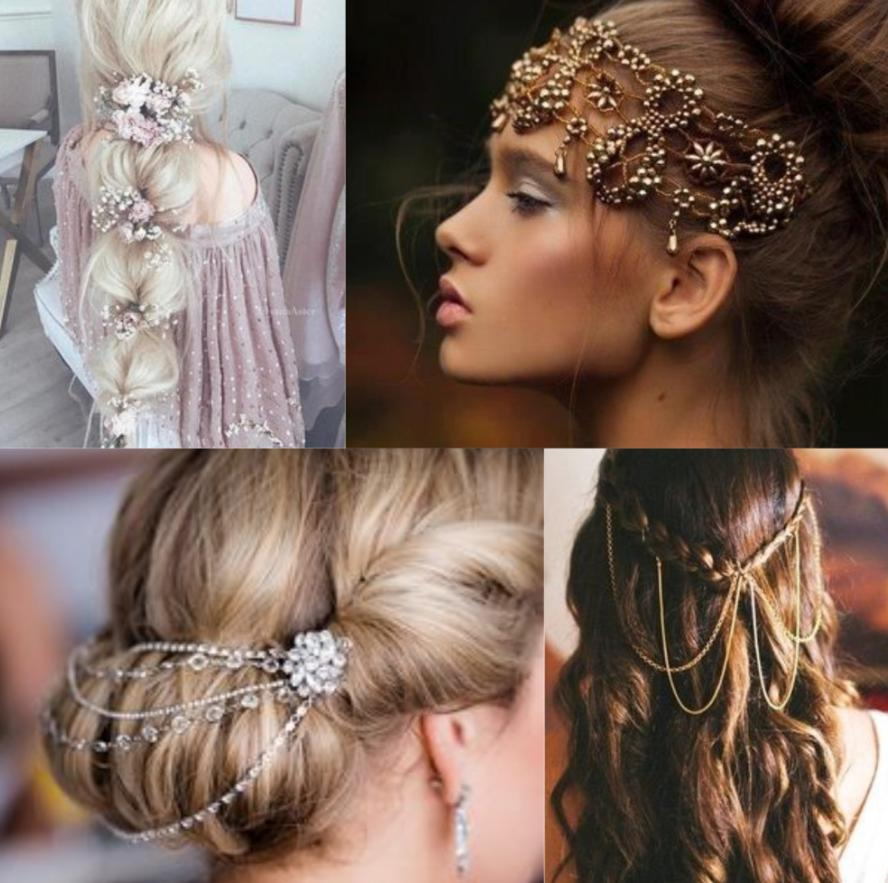 new trendy hairstyles