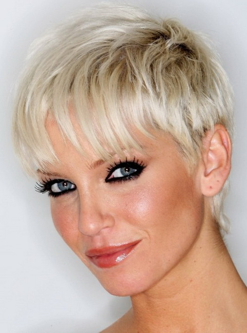 Marvelous 20 Short Natural Hairstyles Easy To Do Yve Style Com Hairstyles For Women Draintrainus