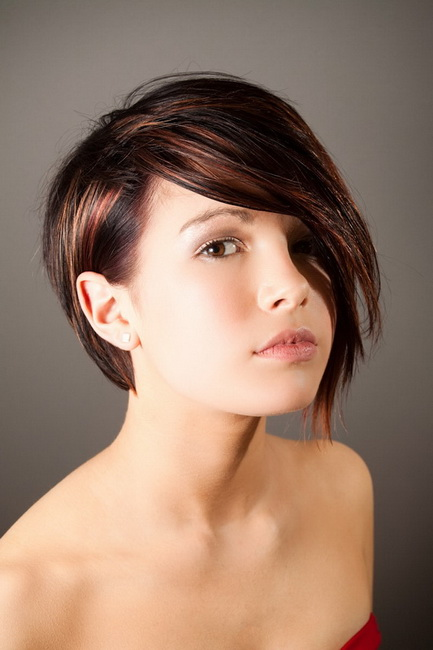 Short Hairstyles for women 2015 yve style