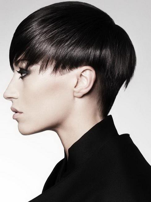 short choppy hairstyles 2015 Short Hairstyles for women 2015