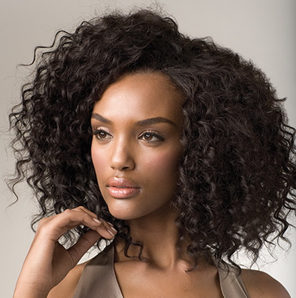 short curly hairstyles for women Long curly hairstyles 2015