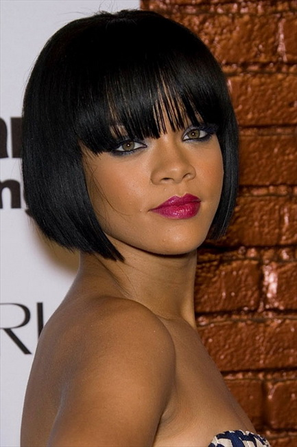short hairstyles for black women Most beautiful Black Women Hairstyles