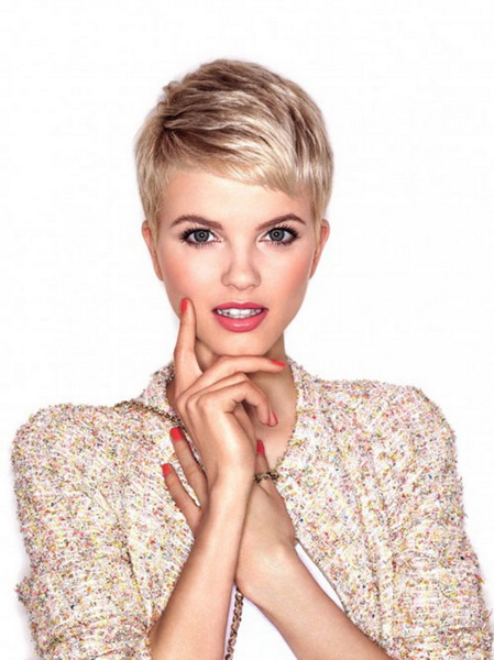 short hairstyles for women Cute short hairstyles for modern women