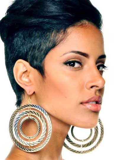 short layered hairstyles 2015 Short Hairstyles for women 2015