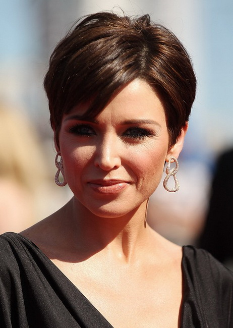 short natural tapered hairstyles