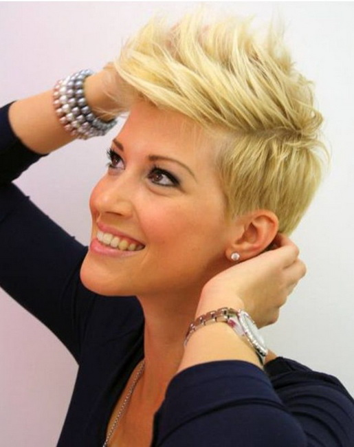 short styles for natural hair 20 Short Natural Hairstyles easy to do