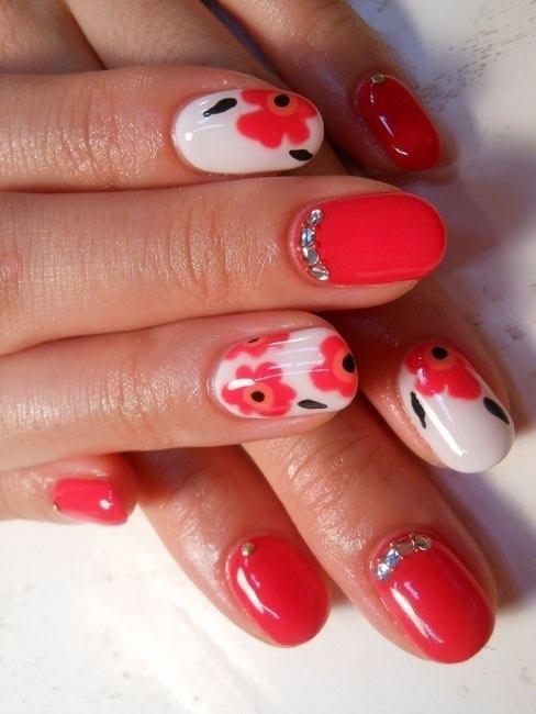 spring nail designs 2015