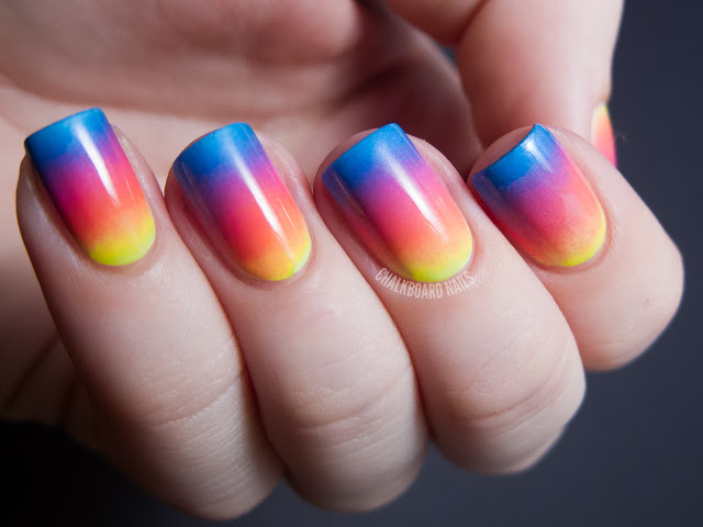 summer design nails Most beautiful 25 Summer Nail Designs