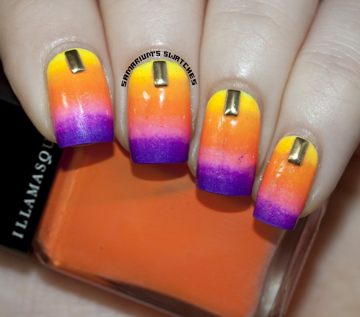 summer nail art designs 2015 Most beautiful 25 Summer Nail Designs