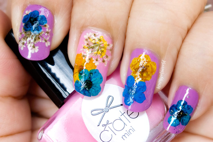 summer nail color Most beautiful 25 Summer Nail Designs