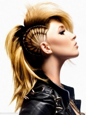trendy new hairstyles New Hairstyles for women