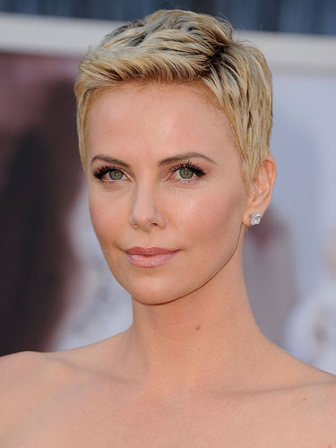 very short natural hairstyles 20 Short Natural Hairstyles easy to do