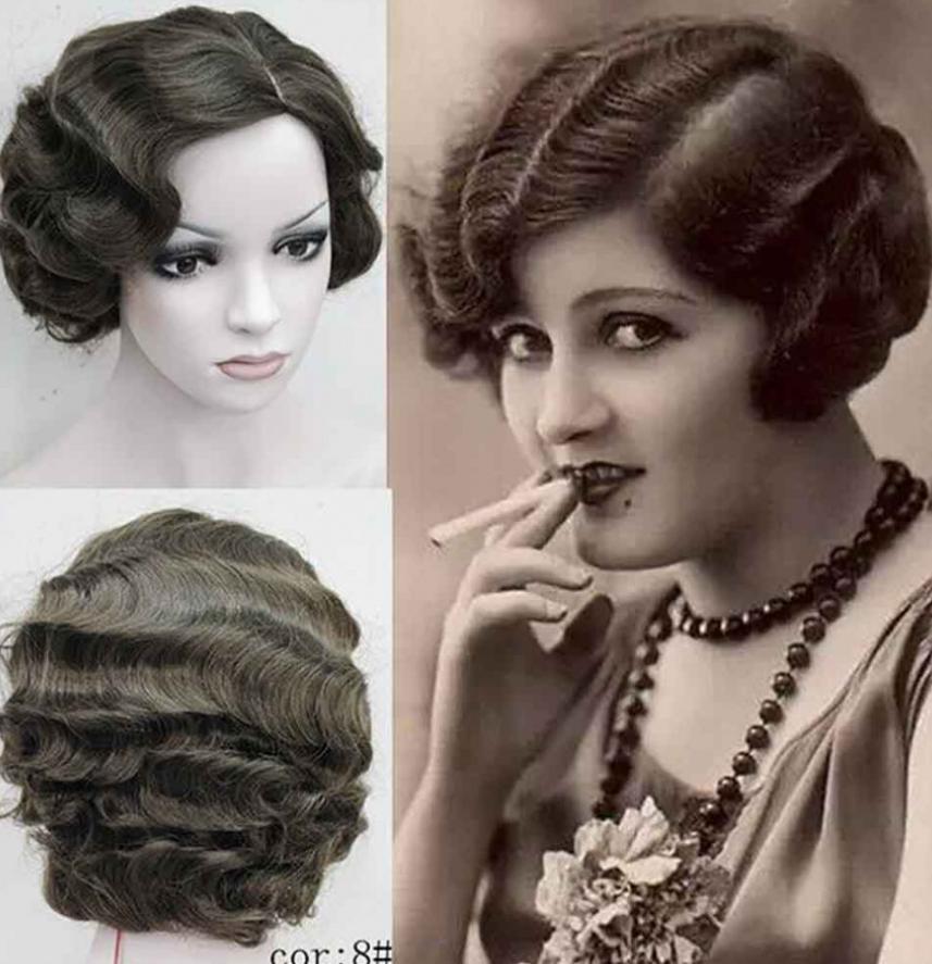 vintage black hairstyles