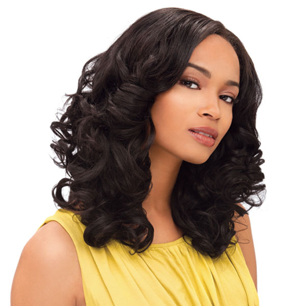 Top 20 Weave hairstyles you can do at home  yvestyle.com