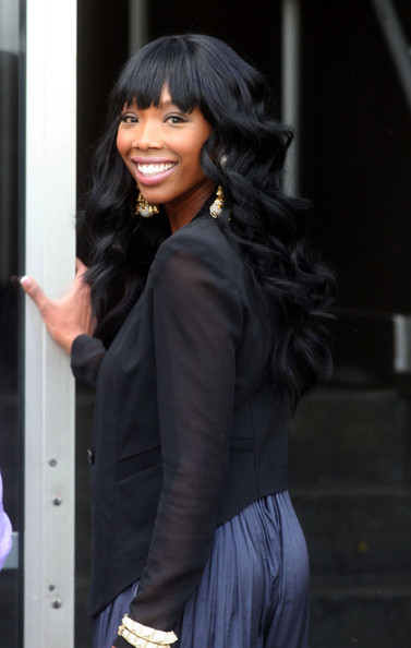 weave hairstyles for black women
