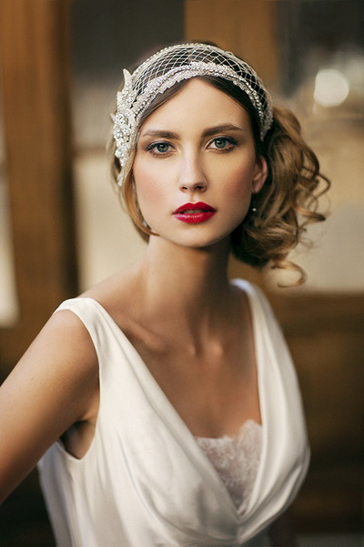 1920s Hairstyles Tutorial Amp Pictures Yve Style Com