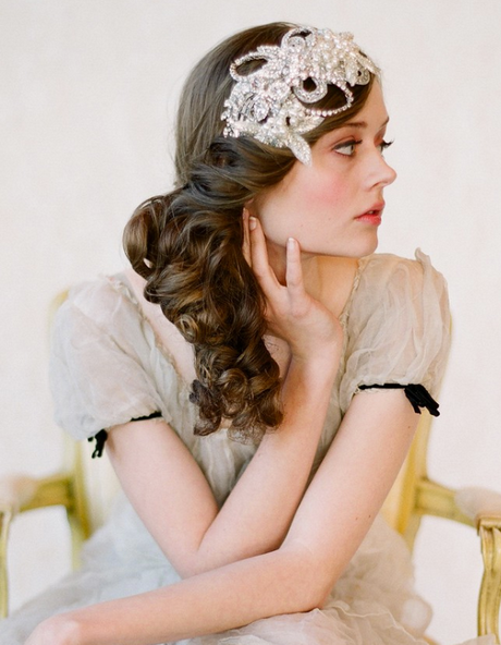1920s Hairstyles Tutorial Amp Pictures For Long Hair Short