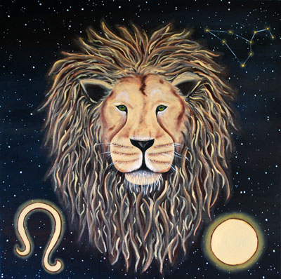 Leo horoscope 2018