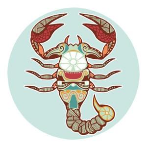 Scorpio horoscope 2019