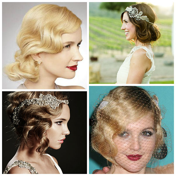 hair style 1920 1920s hairstyles tutorial amp pictures yve style 2712 | hairstyles in the 1920s