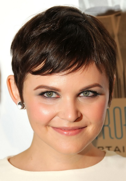 messy pixie hairstyles Pixie hairstyles   Top 10 Pixie haircut pictures