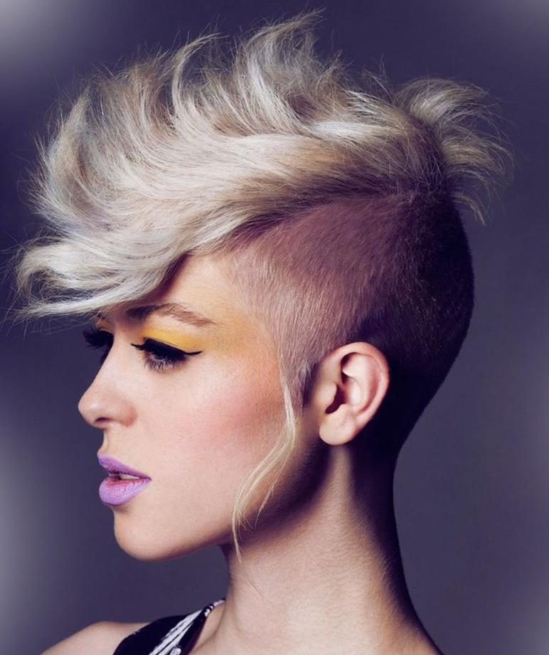 mohawk hairstyles