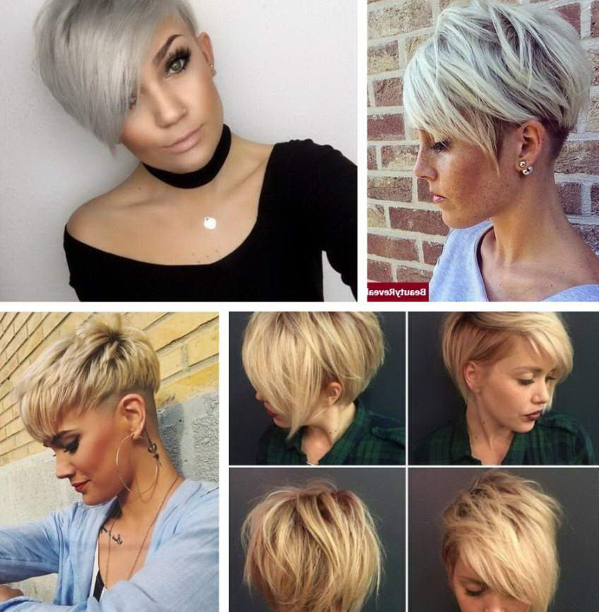 Strange Top 100 Pixie Haircut And Hairstyles That Will Wow You Yve Style Com Schematic Wiring Diagrams Amerangerunnerswayorg