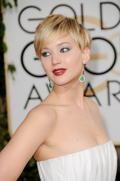 pixie hairstyles 2015