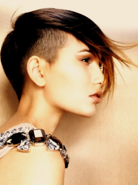 short mohawk hairstyles Mohawk hairstyles for women
