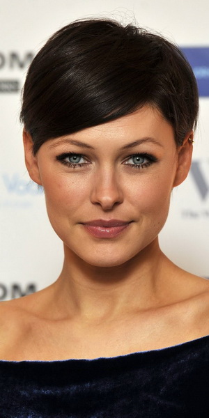 super short pixie hairstyles