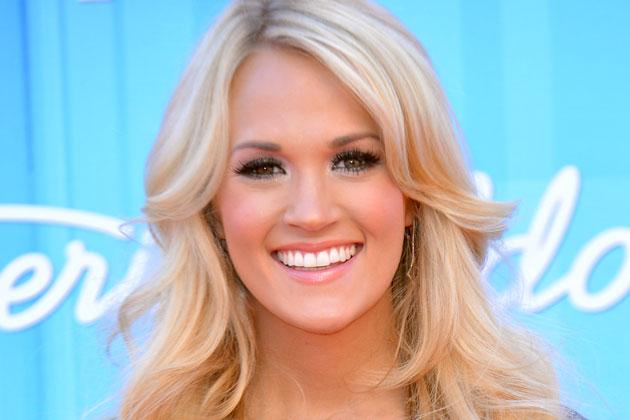 Carrie Underwood hairstyles Top 10 Carrie Underwood hairstyles