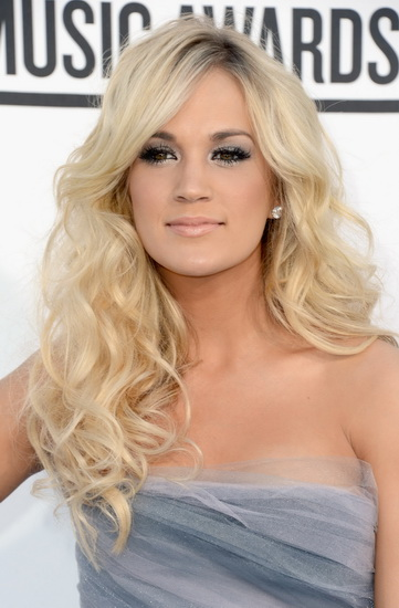 top 10 carrie underwood hairstyles yvestylecom
