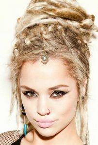 crazy hairstyles for school