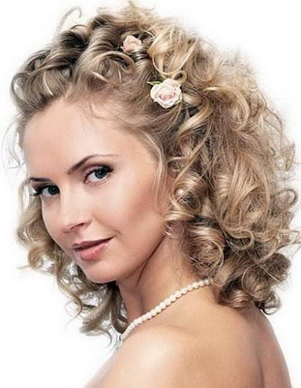 cute natural curly hairstyles Hairstyles for naturally curly hair