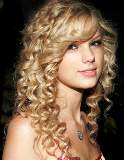Awesome Long Naturally Curly Hairstyles Photos - Styles & Ideas ...