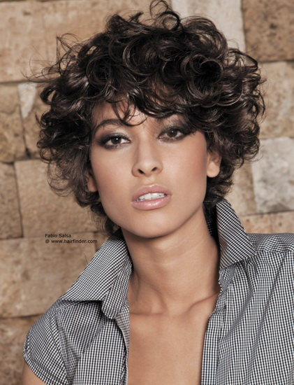 natural curly black hairstyles